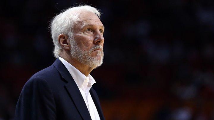 Spursi slavili, Popovich izjednačio rekord