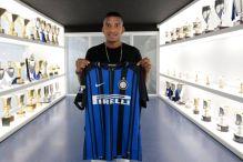 Zvanično: Dalbert potpisao za Inter