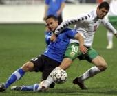 Bugarska - Estonija pod istragom FIFA-e