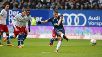 Kramarić potpisao za Hoffenheim