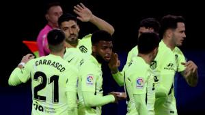 """Suarez je novi heroj Atletico Madrida, """"prekrižio"""" je najpoznatije nepisano pravilo u fudbalu"""