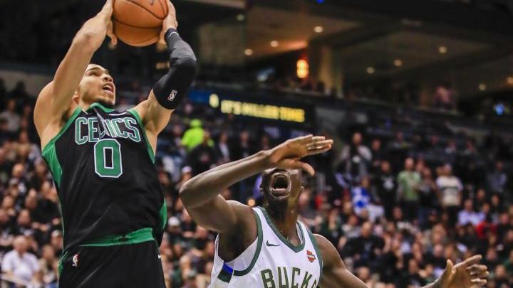Bucksi izjednačili seriju protiv Bostona