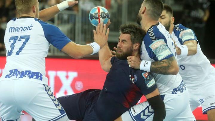Zagreb nemoćan protiv PSG-a, dva gola Burića