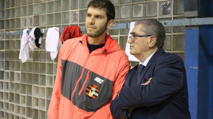 U Čeliku vjeruju da su kvalitetniji od gradskog rivala Čelik-Juniora