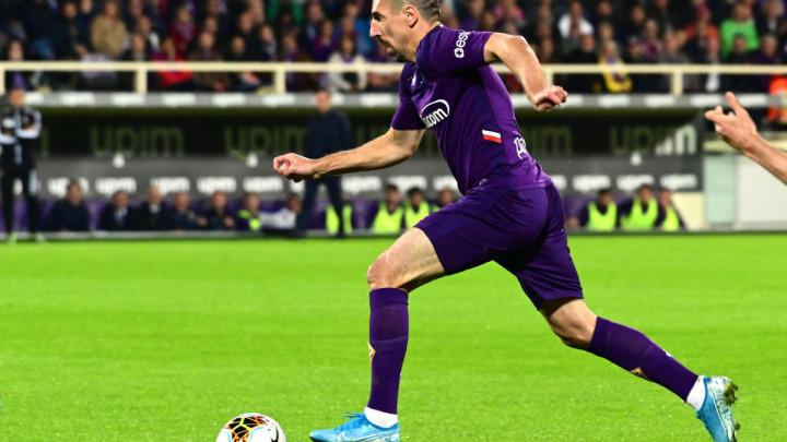 Franck Ribery se vratio