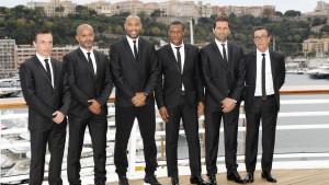 """Henry može šta hoće: """"Stajling s koride"""" novog trenera Monaca"""