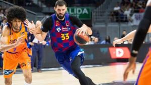 Barcelona razbila Zenit, nova pobjeda Shveda i društva