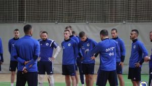 Futsal reprezentativci BiH spremni: Važno je da startamo pobjedom