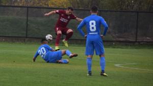 Miloš Plavšić i FK Radnik Bijeljina bez dogovora oko nastavka saradnje
