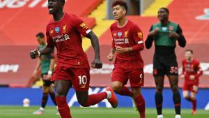 Liverpool u finišu slomio Aston Villu