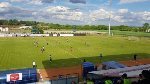 Fudbaleri Radnika odigrali prvu prijateljsku utakmicu
