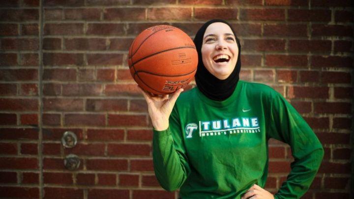 FIBA dozvolila igračima da nose pokrivala za glavu