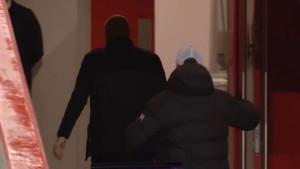 """Nijemcu je """"puk'o film"""": Klopp ganjao protivničkog trenera u tunelu"""