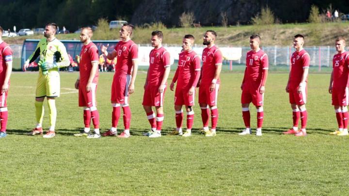 Petorica fudbalera Metalleghea prijavljena zbog verbalnog napada i prijetnji sudijama