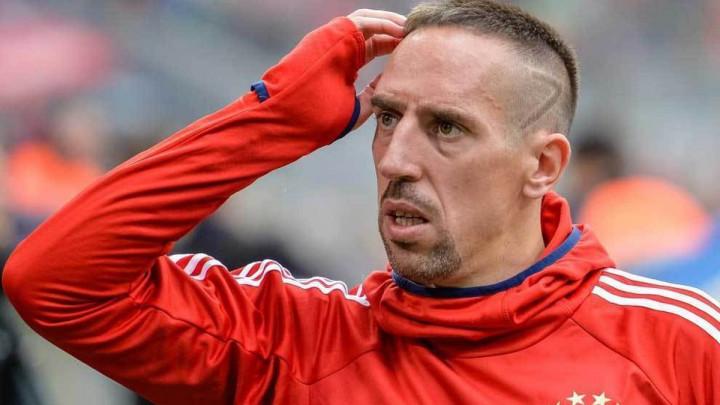 """Ribery nikad iskreniji: """"To je najveća nepravda u mojoj karijeri!"""""""