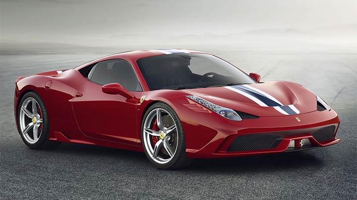 Preuzmite besplatnih 50 eura i trgujte dionicama Ferrarija