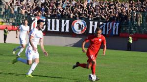 FK Borac produžio agoniju FK Zvijezda 09