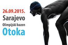 """U Sarajevu """"Sharks kup 2015"""""""