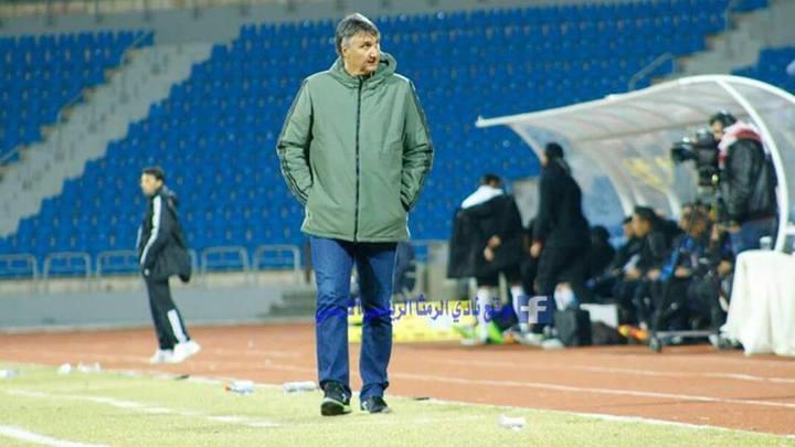 Alispahić uživa u Jordanu: Teško je biti trener u BiH