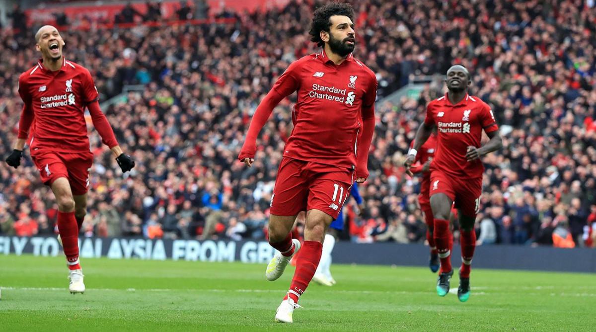 """""""Nisam vjerovao da će Salah postati ovakav, sada je nemilosrdniji"""""""