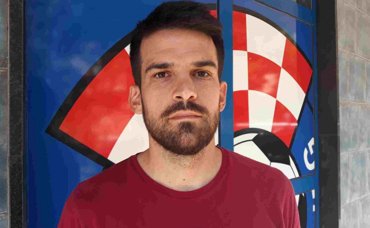 Ivanković: Budućnost respektujemo, ali zna se ko je favorit