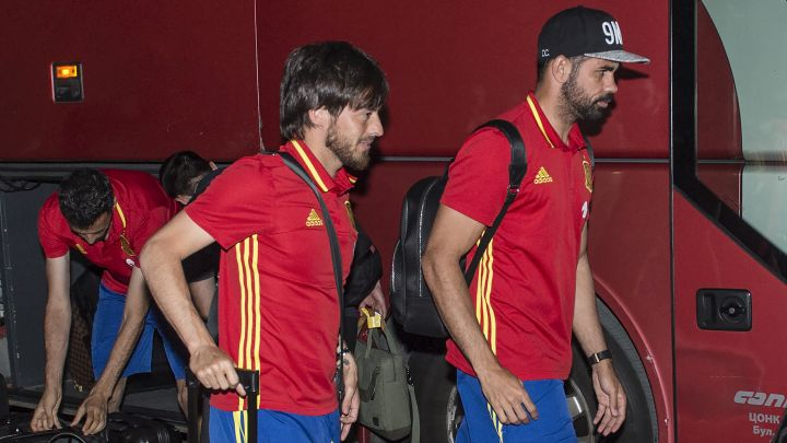 Diego Costa napušta Chelsea, ali ne i Premiership?