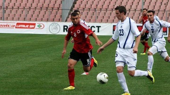 Filip Arežina bez prava nastupa do kraja sezone