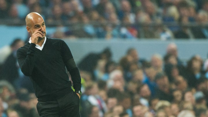 Guardiola: Nema sukoba sa Toureom, on zna razlog