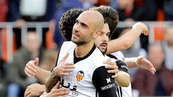Zaza: Zašto bih otišao iz Valencije?