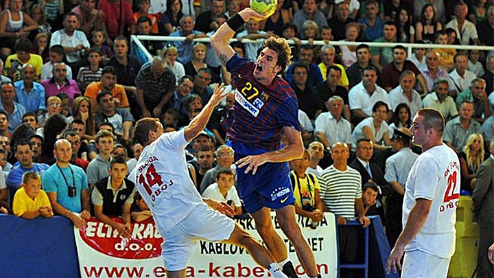 Na turniru u Doboju Kolding, Koper, Tatran...