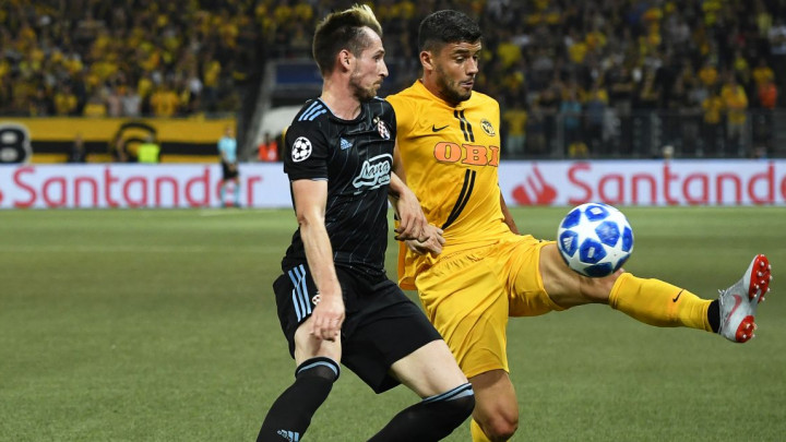 Hajrović objasnio zbog čega nije odgovorio na ovacije navijača