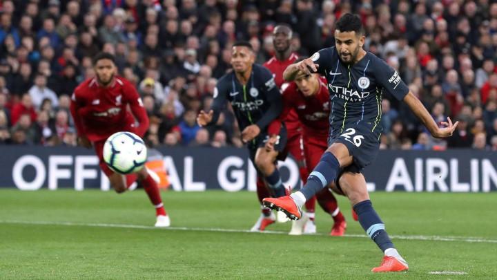 Mahrez o promašenom penalu: Šta sad, imao sam najbolje namjere...