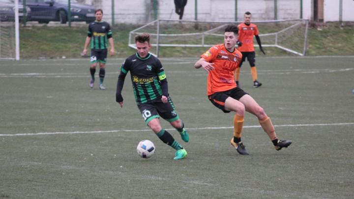 FK Rudar siguran protiv NK Vitez u Visokom