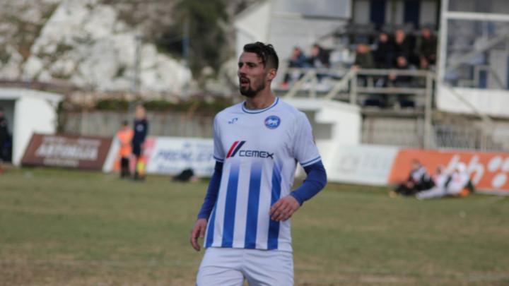 Mirsad Ramić ostavio GOŠK u igri: Protiv jačih ekipa smo motivisaniji, vjerujem u opstanak