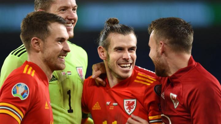Zidane donio neobičnu odluku nakon Baleovog ispada