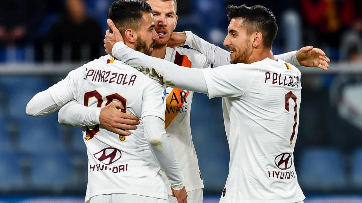 """Spinazzola progovorio o propalom transferu u Inter: """"Trenirao sam sam u teretani u Milanu..."""""""
