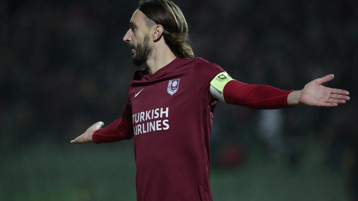Mersudin Ahmetović osvojio titulu najboljeg strijelca Premijer lige!