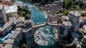 Odluka o prvacima vjerovatno će pasti u Mostaru