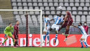 Napoli slavio u Torinu, Juventus ispao iz Top 4