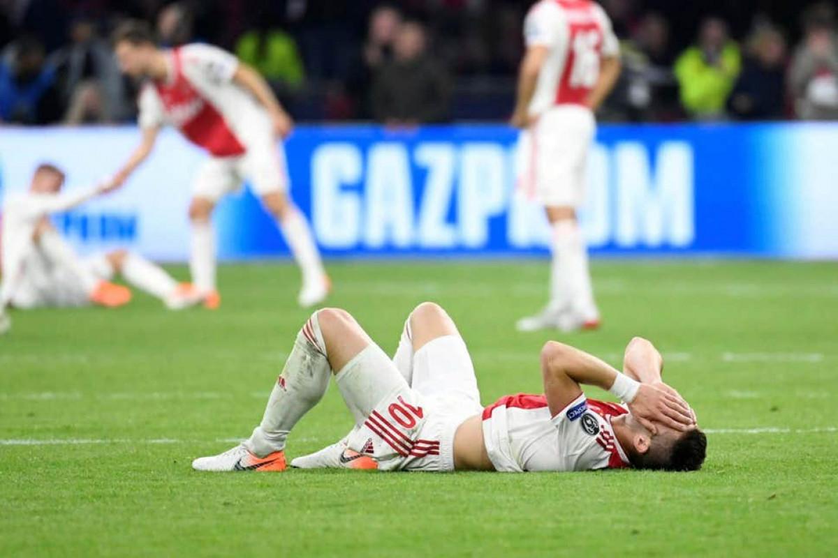 Tadić i dalje ne može prežaliti meč protiv Spursa i smatra da bi Ajax bolje igrao u finalu
