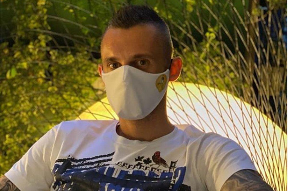 Marotta kritikovao Brozovića, stigao odgovor tipičan za Balkance