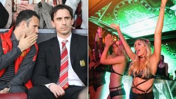 Giggs i Neville zajedno pokreću biznis u Manchesteru