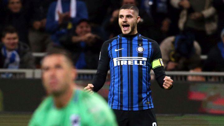 Inter namjerava ponuditi novi ugovor Icardiju