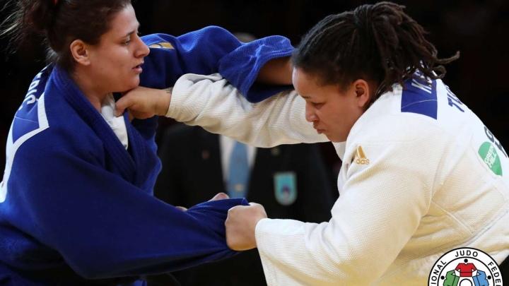 Larisa Cerić na drugom mjestu Svjetske ranking liste