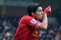 Luis Suarez se zbog Gerrarda vraća na Anfield