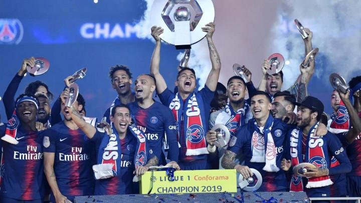 PSG najavio jedno od najvećih pojačanja ovog ljeta