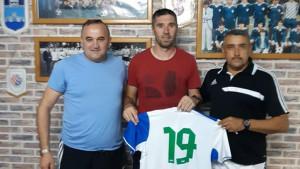 U bh. klubu oduševljeni: Dario Damjanović potpisao, uskoro novo pojačanje