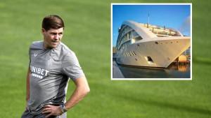 Glasgow Rangersi na Gibraltaru umjesto u hotelu odsjeli na super luksuznoj jahti
