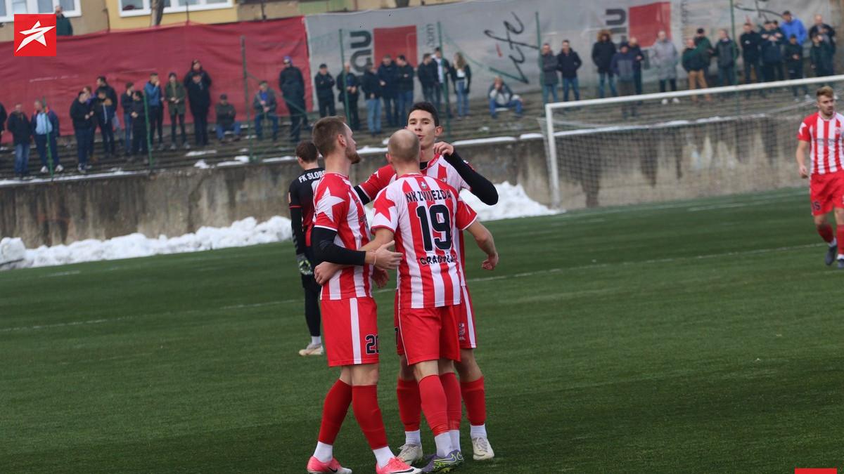 NK Zvijezda i FK Budućnost odmjeriće snage na Tušnju