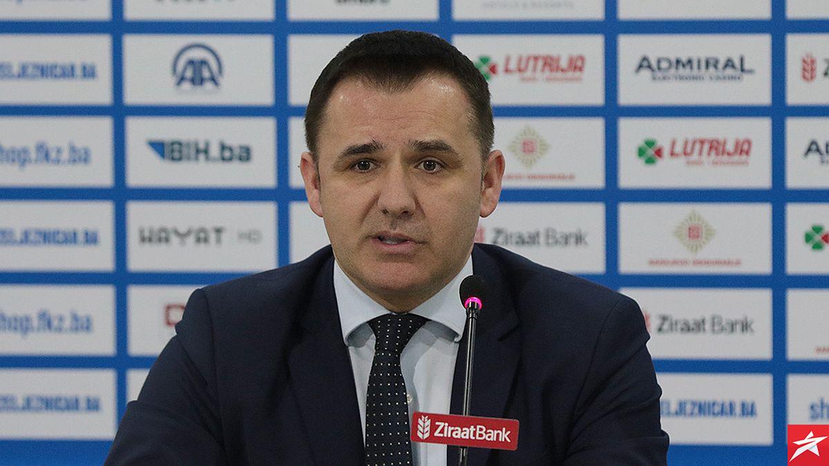Selimović: Naravno da neće uticati na saradnju sa Osimom, to je stara tužba za koju se zna